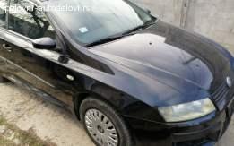 Fiat stilo 3v soferka