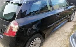 Fiat stilo 3v  vrata glot
