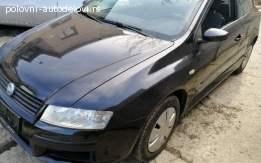 Fiat stilo Bocna stakla 3v