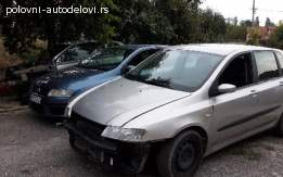 Fiat stilo delovi Arandjelovac