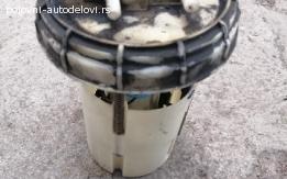 Fiat stilo pumpa u rezervoaru 1.9 JTD