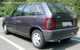 Fiat Tipo kompletan auto u delovima