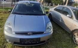Fiesta 1.4tdci 2005 delovi