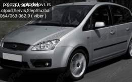 Ford C-Max Delovi