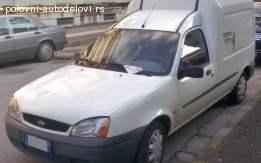 Ford courier delovi