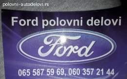 Ford Fiesta 1.3 16v i 1.8tddi