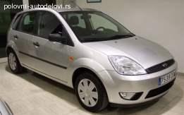 Ford Fiesta Delovi