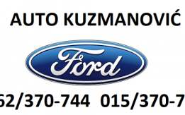Ford FIESTA V delovi