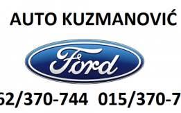 Ford FIESTA VI delovi