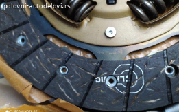 Ford focus 1 korpa i lamela