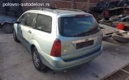 Ford Focus 1998. god Delovi