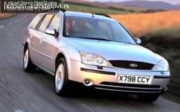 Ford Focus Delovi