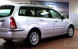 Ford Fokus 1,2 polovni delovi za 2002. god.