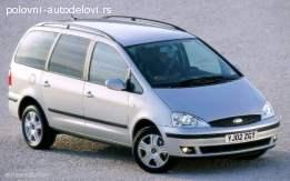 Ford Galaxy 2000-2005 delovi