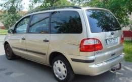 Ford galaxy 2000-2010 polovni delovi