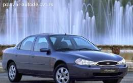 Ford Mondeo 2 polovni delovi