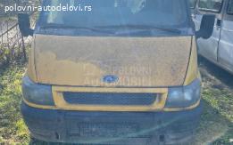 Ford TRANIST Delovi