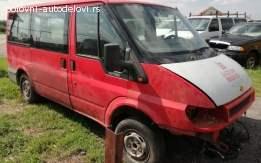 Ford TRANSIT 2.0TDDI delovi