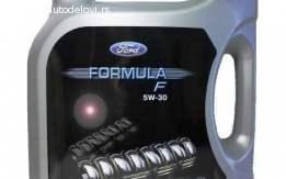 Ford ulja