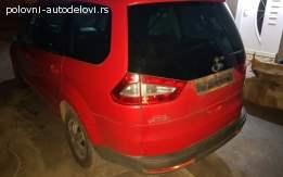 Gepek vrata Ford Galaxy