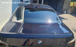 Gepek vrata za BMW e 60 520