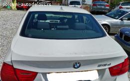 Gepek vrata za BMW e 90 318 Restayling 2011