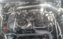 glava motora 1.8 TSI