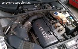 Glava motora audi a4 b5 1.8 benzin