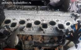 Glava motora Seat alhambra vw sharan 2.0 tdi 2012