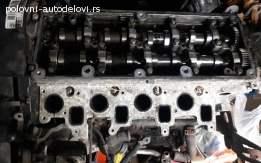 Glava motora  vw sharan komlo reli 2.0 Tdi