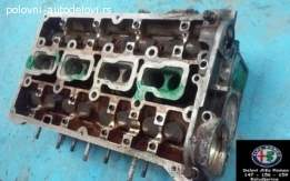 Glava motora za Alfu 147- 2.0TS