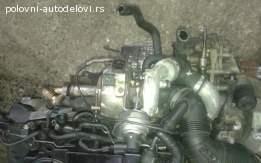 Glava motora za pasata b6