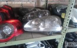 Golf 5 Lampen : Golf stop lampe vw passat polovni delovi prodaja polovnih