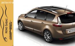 Renault Grand Scenic Delovi