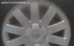 Gume i felne za Renault Lagunu