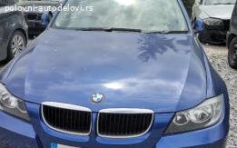 Hauba za BMW e 91 320 2007  karavan