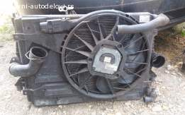 Ventilator  VW Sharan 1.9 TDI 96kw