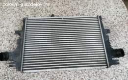 Hladnjak interkulera za Alfu 159 1.9JTD 150ks