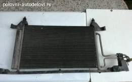 Hladnjak klime za Fiat Stilo