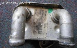 Hladnjak ulja za Opel Corsu i Astru 1.7 DTI