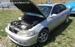 Honda accord CG 1999.-2002. polovni delovi