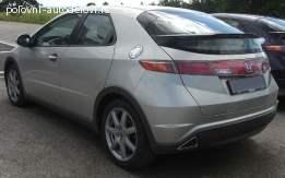 Honda Civic polovni delovi originalni