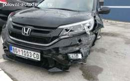 Honda CR-V DELOVI
