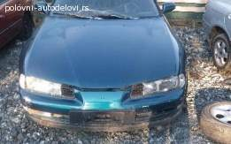 Honda delovi