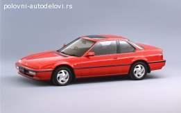 Honda Prelude Kompletan auto