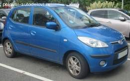 Hyundai i10 polovni delovi original