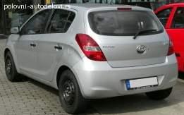 Hyundai i20 polovni delovi original