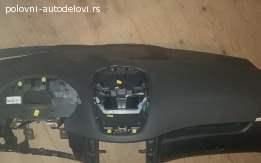 Instrument tabla peugeot 207 308