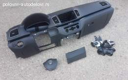 Instrument tabla sa pojasevima seat alhambra 2012 god