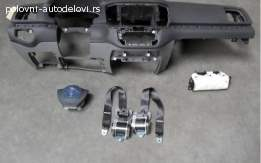 INSTRUMENT TABLA VW SHARAN 7N1